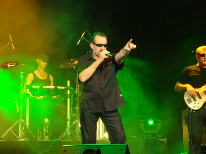 Концерт группы Бутырка смотреть фото 2
