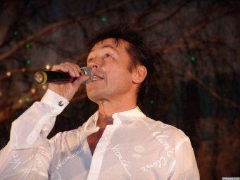 Анатолий Могилевский на фестивале Калина Красная 3