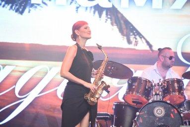 Олег Заикин на 24-м фестивале памяти Аркадия Северного 15