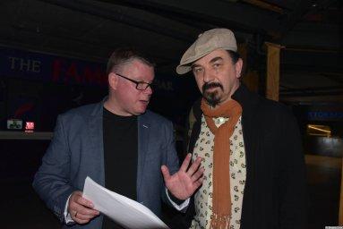 Памяти Аркадия Северного, фото с фестиваля в Санкт-Петербурге 21