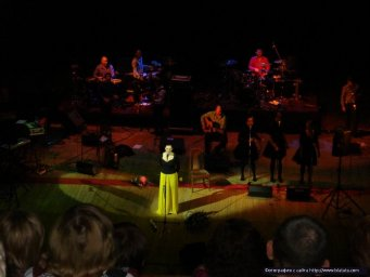 Выступление Елены Ваенги 6
