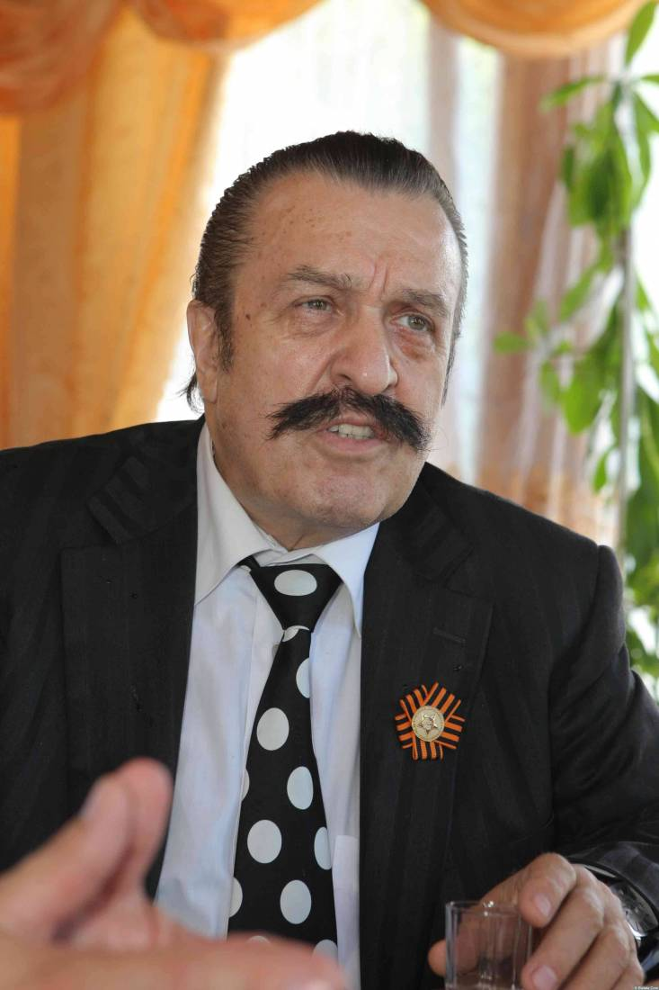 Вилли Токарев 5