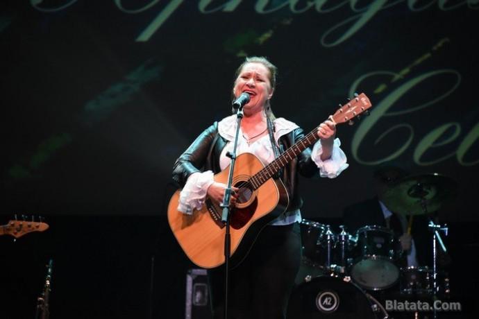На сцене и за кулисами 21-го фестиваля памяти Аркадия Северного 67
