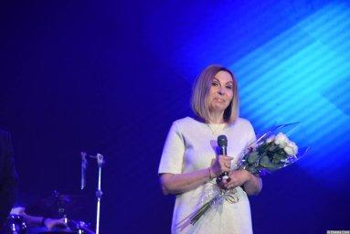 Наталия Звездина и Аркадий Фрумин 20