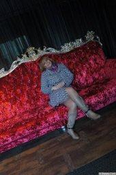 Марина Смирнова фото с XIX фестиваля памяти Аркадия Северного 7