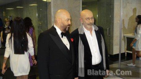 Александр Розенбаум, Михаил Шуфутинский