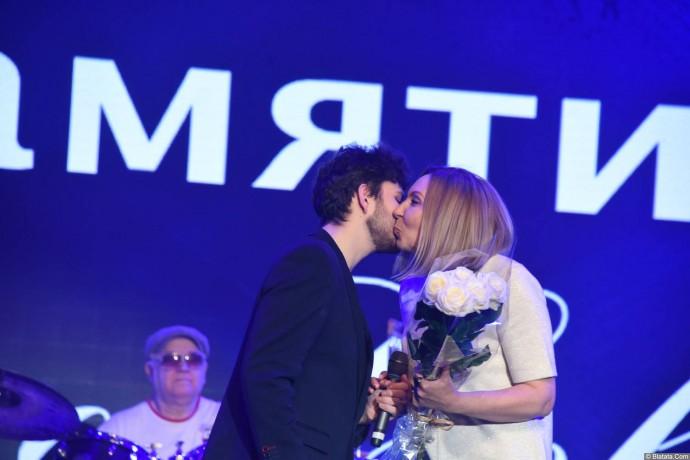Наталия Звездина и Аркадий Фрумин 18