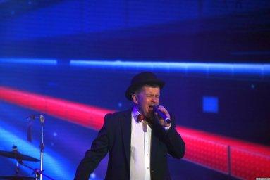 Евгений Любимцев на 24-м фестивале памяти Аркадия Северного 16