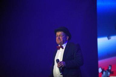 Евгений Любимцев на 24-м фестивале памяти Аркадия Северного 10