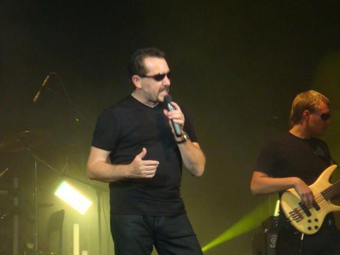 Концерт группы Бутырка смотреть фото 14