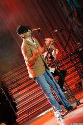 Виталий Кочетков на сцене XIX фестиваля памяти Аркадия Северного 6