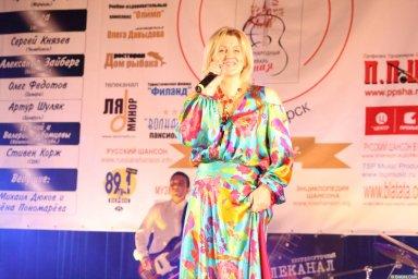 Светлана Питерская 12