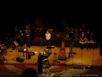 Выступление Елены Ваенги 11