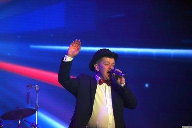 Евгений Любимцев на 24-м фестивале памяти Аркадия Северного 13