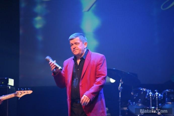 На сцене и за кулисами 21-го фестиваля памяти Аркадия Северного 19