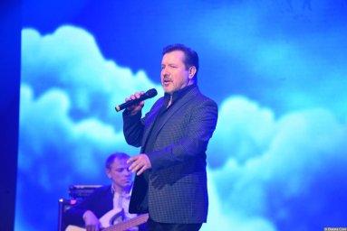 Алексей Тольский на фестивале памяти Аркадия Северного 4
