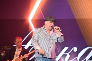 Илья Матраков на 24-м фестивале памяти Аркадия Северного 10