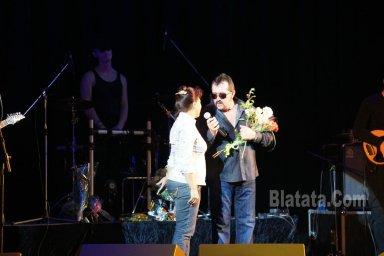 "Концерт группы ""Бутырка"" в Калининграде 9"