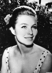 Марина Влади в 70-е