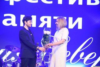 Наталия Звездина и Аркадий Фрумин 3