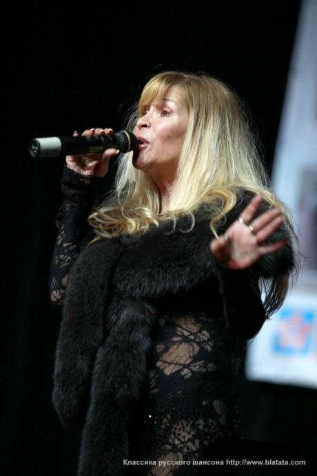 Таня Тишинская