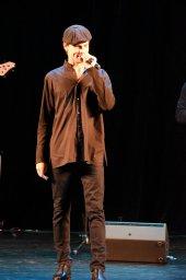 Концерт группы Лесоповал 15