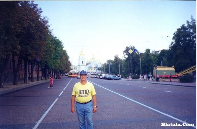 Константин Беляев в Киеве фото 1