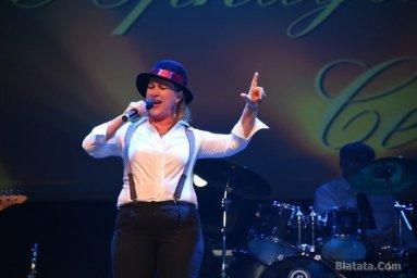 На сцене и за кулисами 21-го фестиваля памяти Аркадия Северного 76