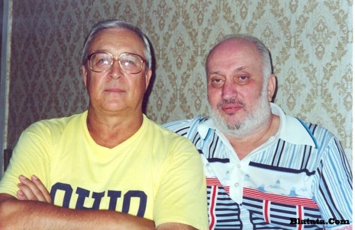 Константин Беляев в Киеве фото 5
