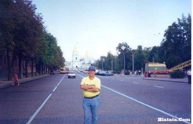 Константин Беляев в Киеве фото 9