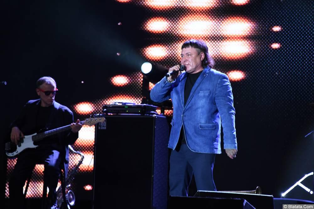 Сергей Какенов 8