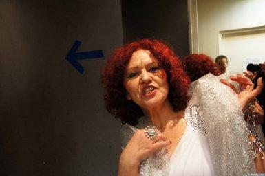 Ирина Каспер фото с XIX фестиваля памяти Аркадия Северного 2