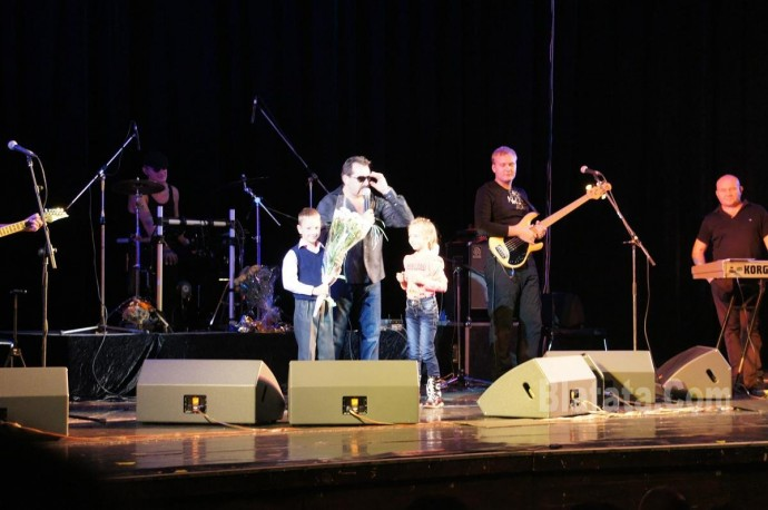 "Концерт группы ""Бутырка"" в Калининграде 10"