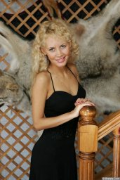 Юлия Андреева фото