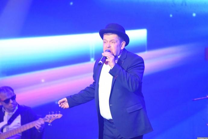 Евгений Любимцев на 24-м фестивале памяти Аркадия Северного 5