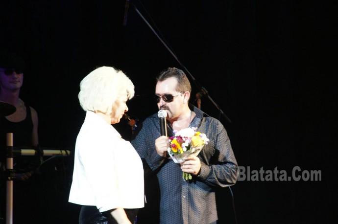 "Концерт группы ""Бутырка"" в Калининграде 8"