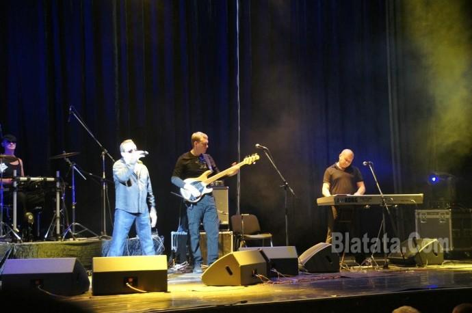 "Концерт группы ""Бутырка"" в Калининграде 1"