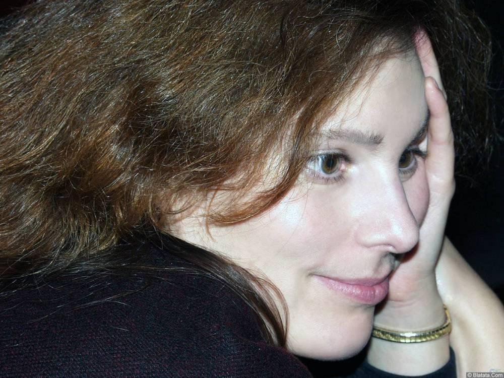 Джемма Халид 4