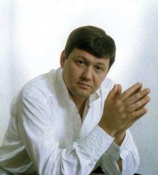 Игорь Слуцкий с диска