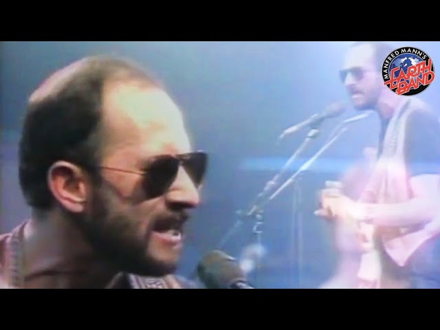 Manfred Mann's Earth Band - For You (Official)