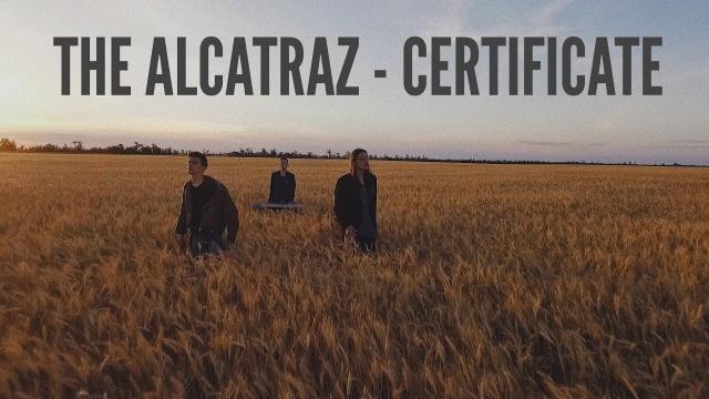 The Alcatraz - Certificate my blood (Американский шансон)