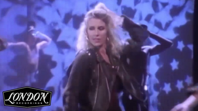 Bananarama - I Heard A Rumour (Official Video)