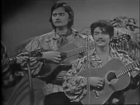 Les Tziganes Ivanovitch - Ruchiyok (live in France, 1972)